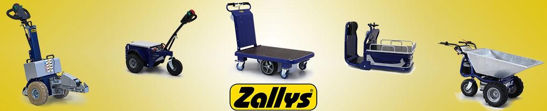 Zallys Produits